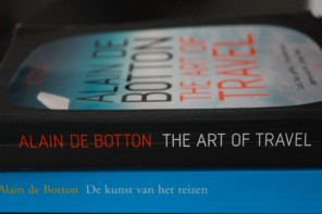 De Kunst van het Reizen- Alain de Botton
