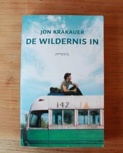 boek into wild