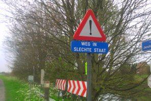 Ik ging naar België…  (deel 2)